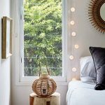 guirlande lumineuse blanche chambre TOP 1 image 1 produit