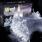 guirlande lumineuse blanche chambre TOP 2 image 1 produit