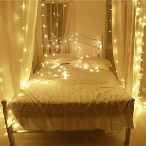 guirlande lumineuse blanche chambre TOP 5 image 0 produit