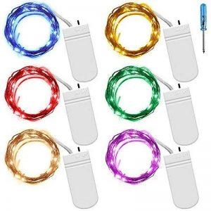 guirlande lumineuse couleur TOP 3 image 0 produit