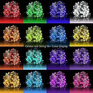 guirlande lumineuse couleur TOP 5 image 0 produit