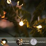 guirlande lumineuse electrique TOP 6 image 3 produit