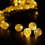 guirlande lumineuse exterieur clignotante TOP 7 image 3 produit