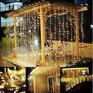 guirlande lumineuse extérieur pour toit TOP 5 image 0 produit