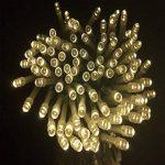 guirlande lumineuse extérieur sur batterie TOP 7 image 4 produit