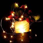 guirlande lumineuse extérieur sur batterie TOP 9 image 3 produit