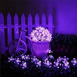 guirlande lumineuse fleur TOP 1 image 0 produit