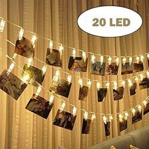guirlande lumineuse intérieure pour chambre TOP 4 image 0 produit