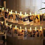 guirlande lumineuse mur TOP 1 image 2 produit