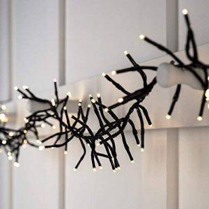 guirlande lumineuse noir et blanc TOP 7 image 0 produit