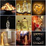 guirlande lumineuse à pile TOP 1 image 4 produit