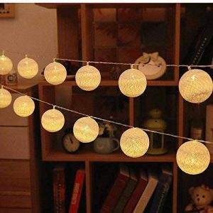 guirlande lumineuse à pile TOP 2 image 0 produit