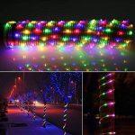 guirlande lumineuse tube extérieur TOP 7 image 1 produit