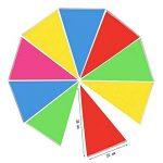 guirlande multicolore TOP 4 image 2 produit