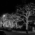 Guirlande Solaire Lumière,72ft 200led guirlande lumineuses exterieur,guirlande led solaire,8 mode scintillant imperméable lampe arbre lumineux led pour noel,mariage,jardin decoratio (chaud) de la marque MagicLux Tech image 4 produit