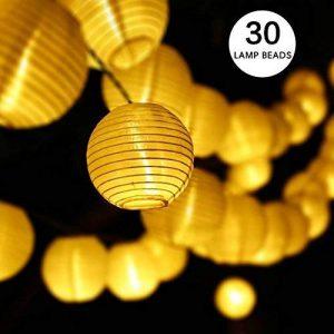 guirlandes luminaires TOP 13 image 0 produit