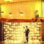 Guirlandes Lumineuses , 30M Etanche 300 LEDs avec 8 Modes de Fonctionnement Fée LED pour Mariage, Anniversaire, Sapin de Noël, Cour, Jardin, Décoration d'extérieur et intérieure de la marque HanLuckyStars image 2 produit