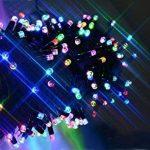 Heavy Duty extérieur statique Guirlande lumineuse 10m RGBY de la marque lyyt image 2 produit