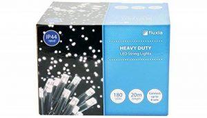 Heavy Duty extérieur Statique Guirlande Lumineuse 20m RGBY de la marque lyyt image 0 produit
