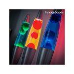 InnovaGoods Magma Lampe à lave bleu de la marque InnovaGoods image 4 produit