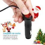 isYoung Ruban LED pour intérieur de voiture avec télécommande 12V de la marque isYoung image 4 produit