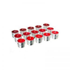 Izaneo - Lot de 30 bougies parfumees fruits rouges de la marque Générique image 0 produit