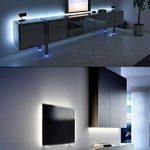 Kit complet Ruban LED Professionnel Flexible - 5 Mètres - 60 LED/M - Couleur Blanc Froid - 3528 de la marque Ruban LED image 3 produit