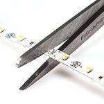 Kit complet Ruban LED Professionnel Flexible - 5 Mètres - 60 LED/M - Couleur Blanc Froid - 3528 de la marque Ruban LED image 4 produit