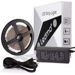 kit ruban led 3m blanc TOP 4 image 1 produit