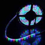 kit ruban led 3m multicolore TOP 2 image 1 produit