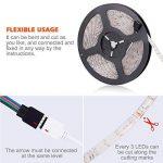 kit ruban led 3m TOP 4 image 4 produit