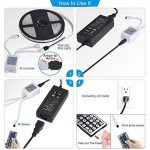 kit ruban led rgb 10m TOP 4 image 4 produit