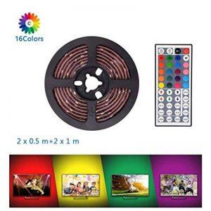 kit strip led TOP 5 image 0 produit
