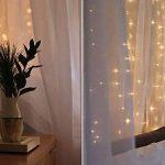 Kohree Guirlande Lumineuse LED solaire 120 LED 6M Guirlande Lumineuse d'éxterieur étanche IP45 Fil cuivre de la marque Kohree image 3 produit