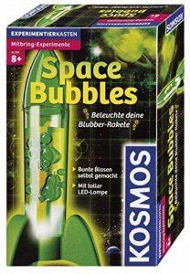 Kosmos 657338–Space Kit Expérimentale Bubbles de la marque Kosmos image 0 produit