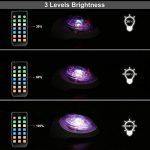 lampe ambiance multicolore TOP 5 image 4 produit