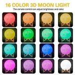 lampe ambiance multicolore TOP 6 image 3 produit