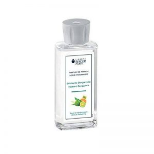 Lampe Berger 22141 Parfum d'intérieur, Plastique, Gris, 3,7 x 5,5 x 14,2 cm de la marque Lampe Berger image 0 produit