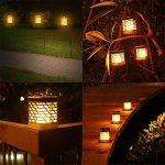 Lampe bougie, faire le bon choix TOP 11 image 1 produit
