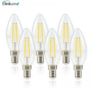 Lampe bougie, faire le bon choix TOP 8 image 0 produit