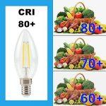 Lampe bougie, faire le bon choix TOP 8 image 4 produit