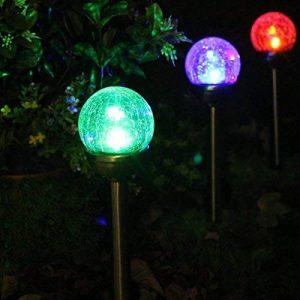 lampe boule change de couleur TOP 2 image 0 produit