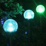lampe boule change de couleur TOP 2 image 2 produit
