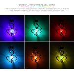lampe boule change de couleur TOP 5 image 3 produit
