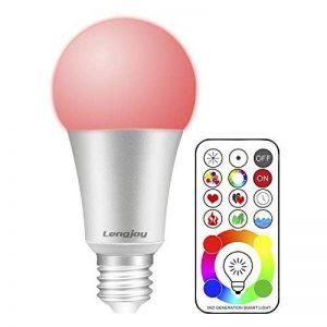 lampe changement de couleur ambiance TOP 12 image 0 produit