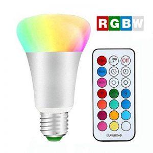 lampe changement de couleur ambiance TOP 3 image 0 produit