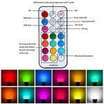 lampe changement de couleur ambiance TOP 3 image 2 produit