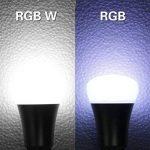 lampe changement de couleur ambiance TOP 3 image 4 produit