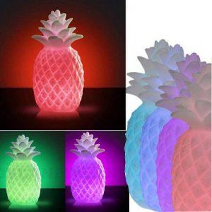 lampe changement de couleur ambiance TOP 5 image 0 produit