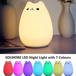 lampe changement de couleur ambiance TOP 6 image 0 produit